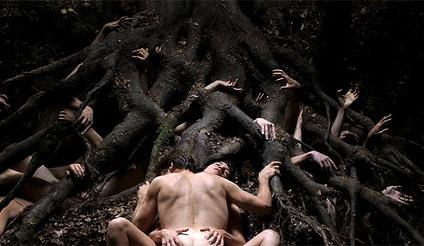 antichrist-scene