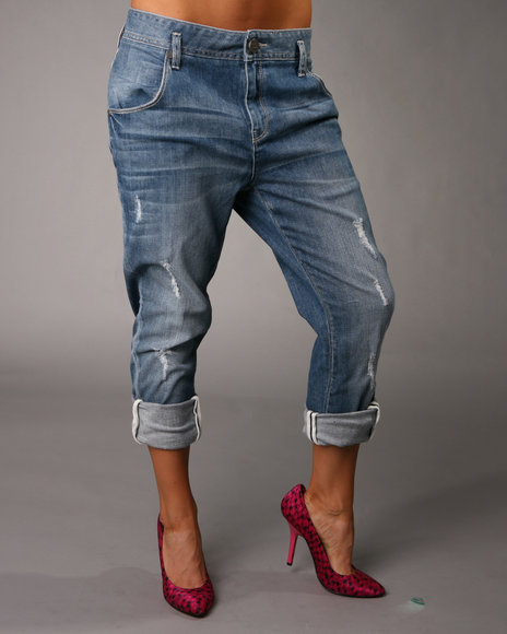 Ugly Jeans Face-Off |