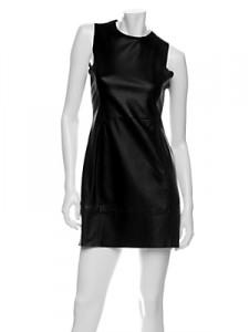 rag-and-bone-leather-dress