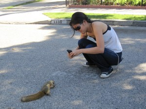 shelly-with-the-dead-squirrel