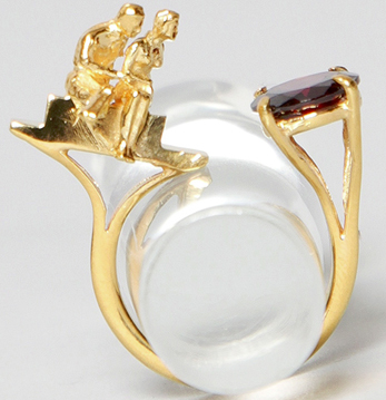 Kyle Hopkins - Gazer's ring 288 USD small