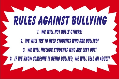 Bully_Rules_poster