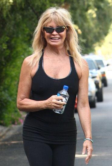 Goldie Hawn EEOW