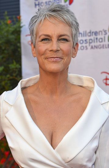 jamie lee curtis eeoow