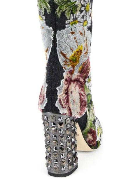 Dolce&Gabbana boots 2