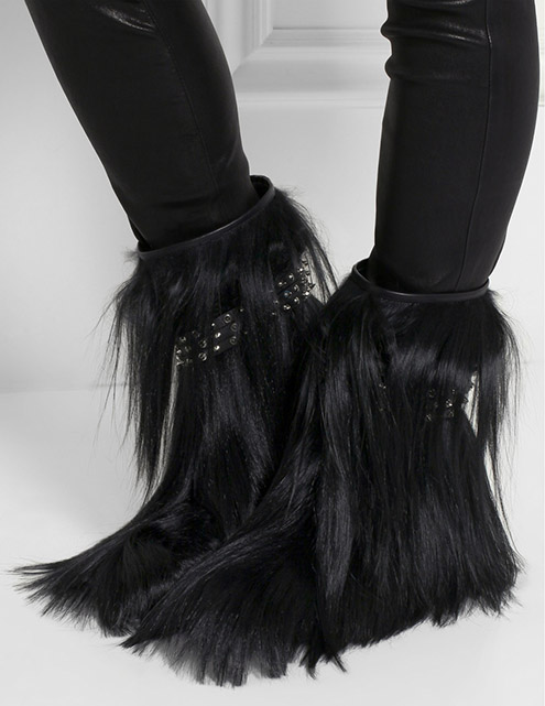hideous patti st laurent boots