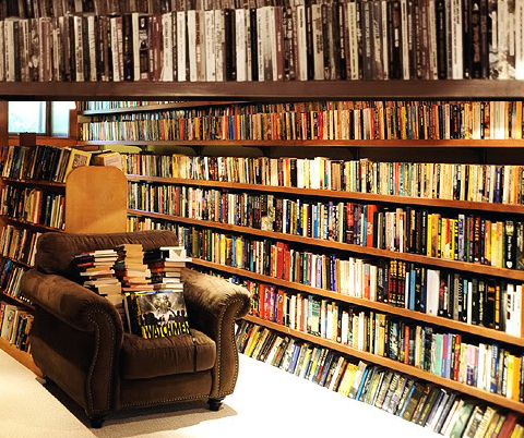 big-ass library