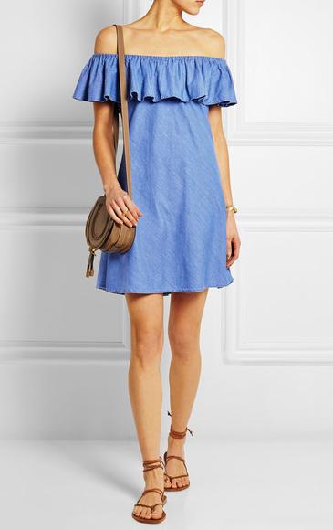 denim alexa chung dress-230