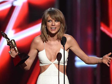 Taylor Swift must die