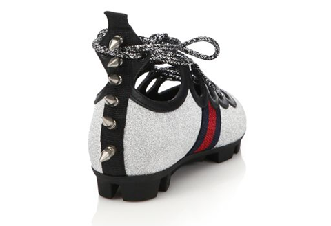 gucci spiked sneaker 2