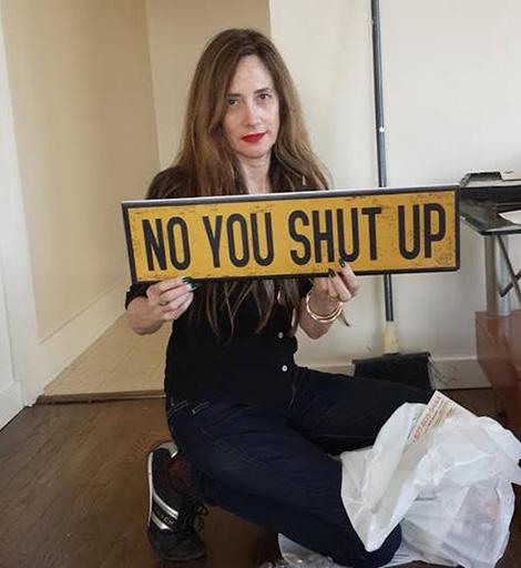 No You Shut Up- small
