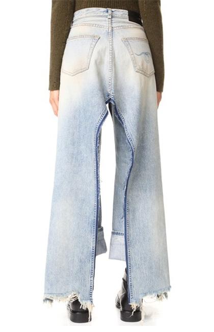 Denim R13 Sashah Jeans 2
