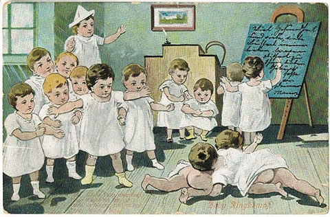 baby-school